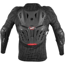 Leatt 4.5 Junior Body Protector black